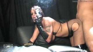 Fumare e scopare al tempo stesso è hot