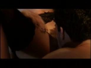 Video porno amatoriale con sesso vero in penombra