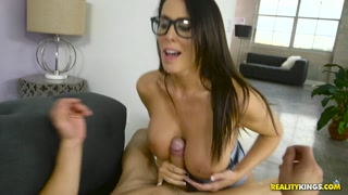 Sega spagnola con questa donna sexy