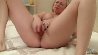Ditalino sexy per una donna sexy