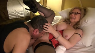 Nina Hartley, una leggenda del video pornostar