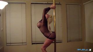 Lap dancer molto molto eccitata