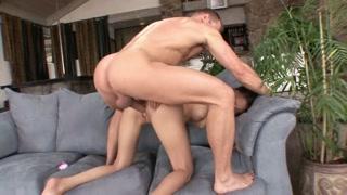 Culo sexy da godersi durante una scopata