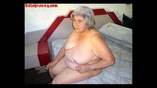 Nonne arrapatissime