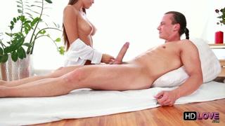 Massaggio relax che diventa hard