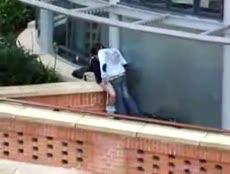 Megasesso - hai cercato scopata in balcone