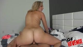 Video porno per la fidanzata tradita