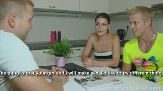 Racconti porno con un uomo che vende la sua donna