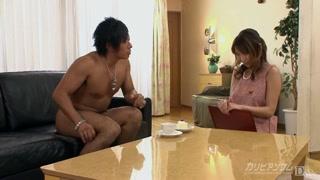 Porno giapponese con la milf tettona