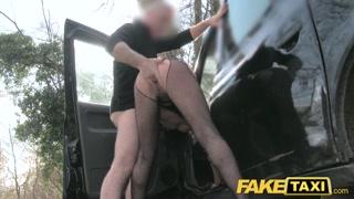 Sesso gratis con tassista porco