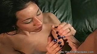 Video porno gratis con l´arte della sega