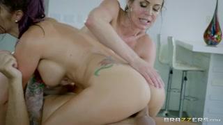Questo non è un massaggio, questo è il miglior sesso