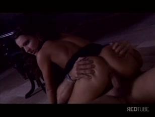 Bellissima scena di sesso con il grande Franco Trentalance