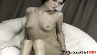 Hard sex con la ragazza super sensuale che scopa