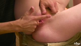Adult sex con la bella pompinara