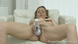 Masturbazione femminile super hot