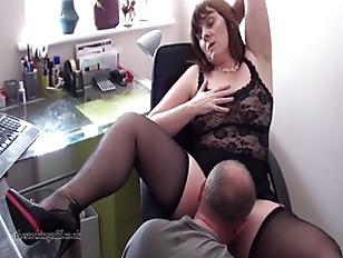 Video girato quasi per caso con scene di sesso vero.